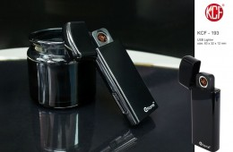 KCF-193 USB Lighter