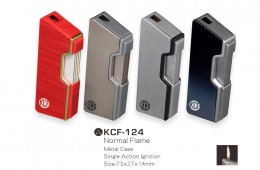 KCF-124 GAS Lighter Normal Flame