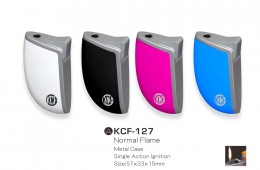 KCF-127 GAS Lighter Normal Flame