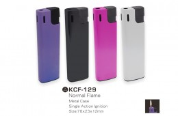 KCF-129 GAS Lighter Normal Flame
