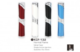 KCF-132 Gas Lighter Normal Flame