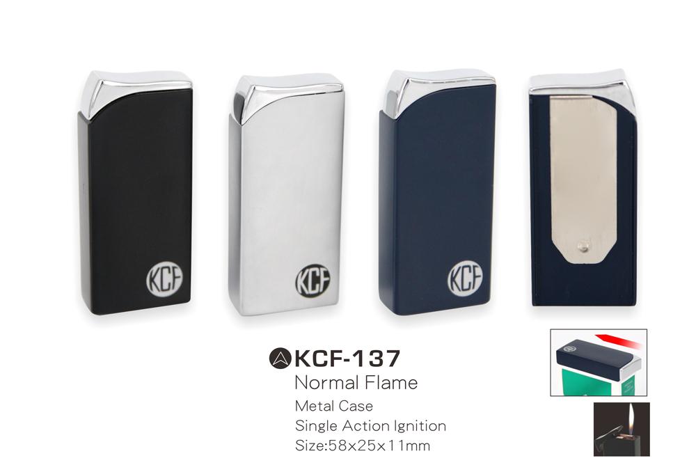 KCF-137