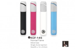 KCF-145 GAS Lighter Normal Flame