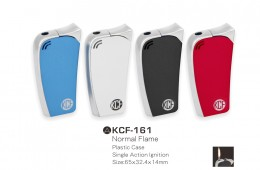 KCF-161 GAS Lighter Normal Flame