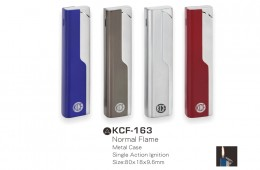 KCF-163 GAS Lighter Normal Flame