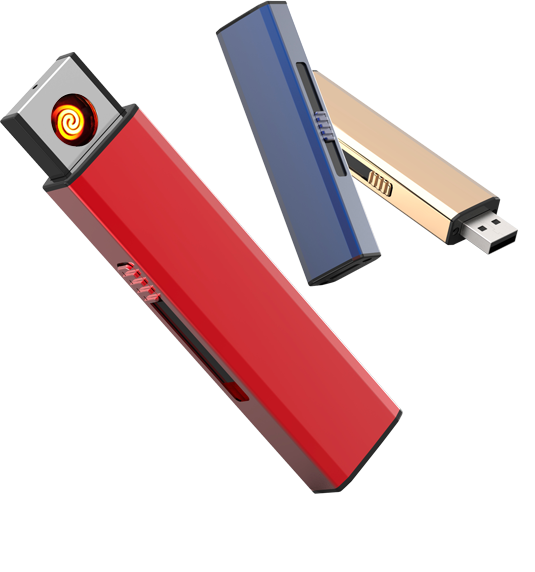 KCF-304 USB Lighter