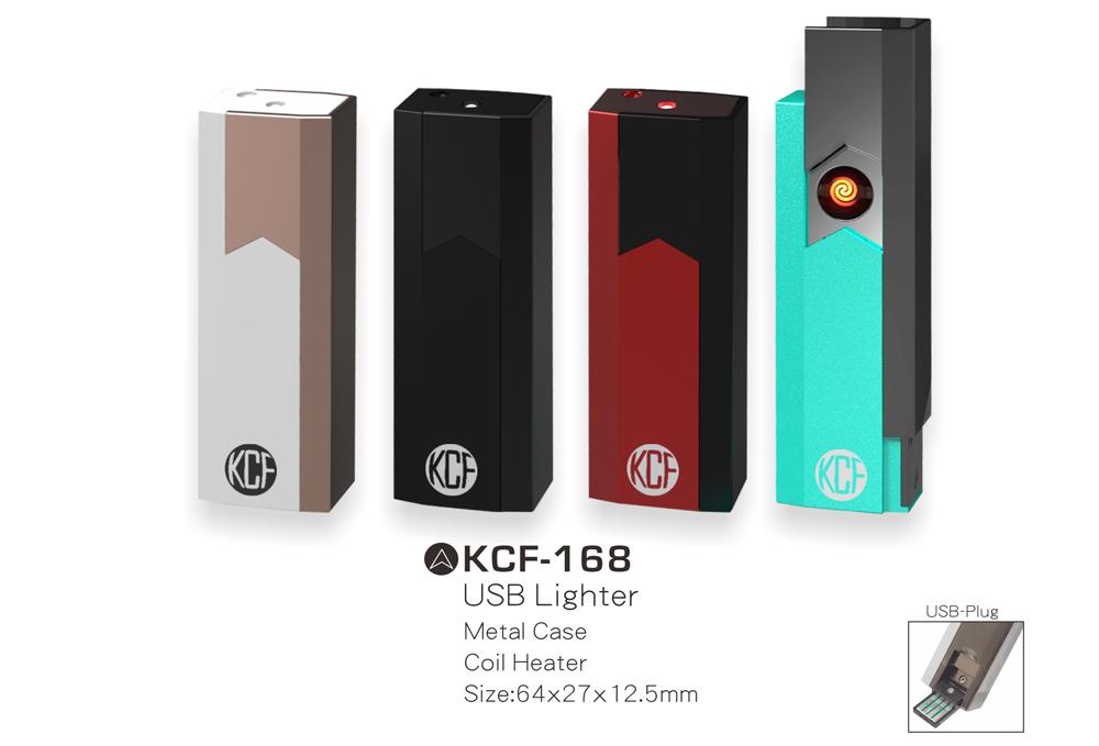 KCF-168