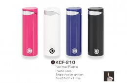 KCF-210 Gas Lighter Normal Flame