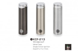 KCF-213 GAS Lighter Windproof