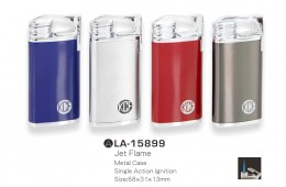 LA-15899 GAS Lighter Jet Flame