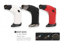 KCF-223 POWER SHIFT Torch Lighter