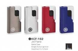 KCF-162 GAS Lighter Jet Flame