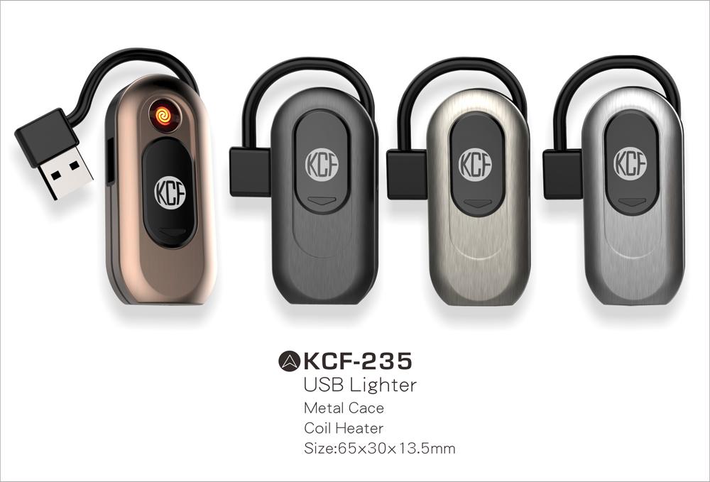 KCF-235