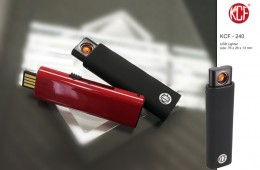 KCF-240 USB Lighter