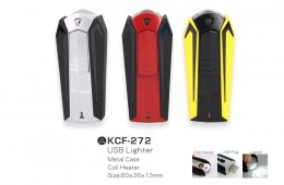 KCF-272 USB Lighter