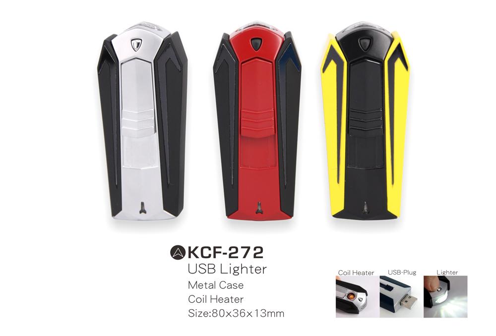 KCF-272