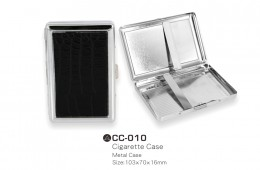 CC-010 Cigarette Case