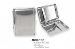 CC-020 Cigarette Case