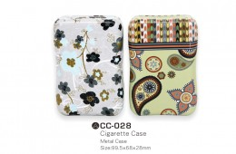 CC-028 Cigarette Case
