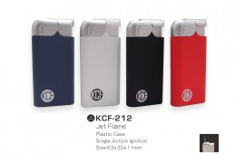 KCF-212 GAS Lighter Jet Flame