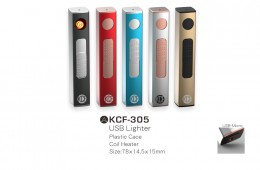 KCF-305 USB Lighter