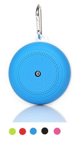 Mini Wireless Bluetooth Speaker.