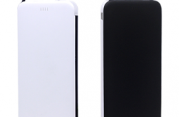 OTH-063 POWER BANK WITH BUILT IN LIGHTNING & MICRO USB CABLE