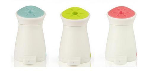 USB Mini Penguin Aroma Humidifier