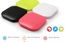 OTH-060 WIRELESS BLUETOOTH ANTI-LOST/ANTI-THEFT ALARM TRACKER