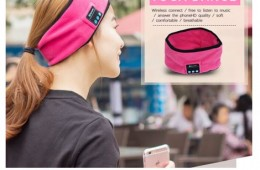OTH-059 WIRELESS BLUETOOTH MUSIC HEADBAND