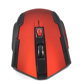 Wireless USB Mouse .