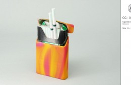 CC-032 Cigarette Case