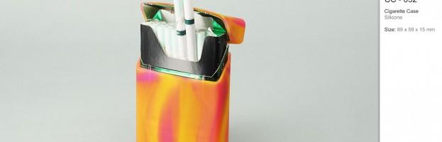 CC-032 Cigarette Case