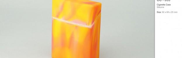 CC-033 Cigarette Case