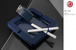 AH-819 Silicone Ashtray