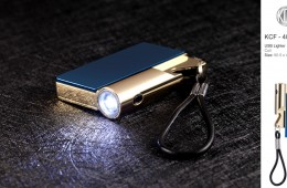 KCF-402 USB Lighter