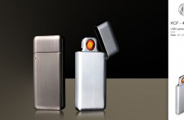 KCF-414 USB Lighter