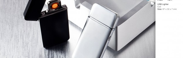 KCF-461 USB Lighter