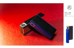 KCF-534 USB Lighter