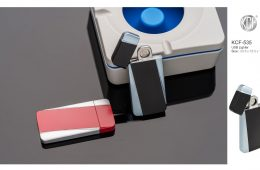 KCF-535 USB Lighter