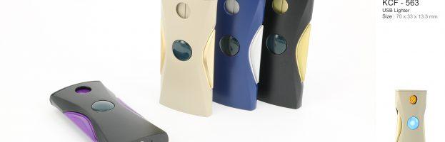 KCF-563 USB Lighter